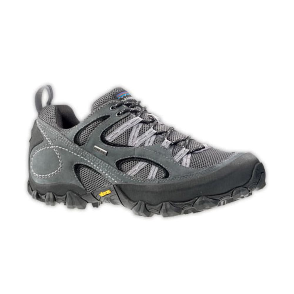 76c530210a2 PATAGONIA Men's Drifter A/C GTX Hiking Shoes, Forge Grey