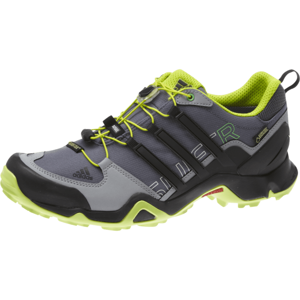 on sale 4c041 5dcf0 ADIDAS Men  39 s Terrex Swift R GTX Hiking Shoes - BLACK