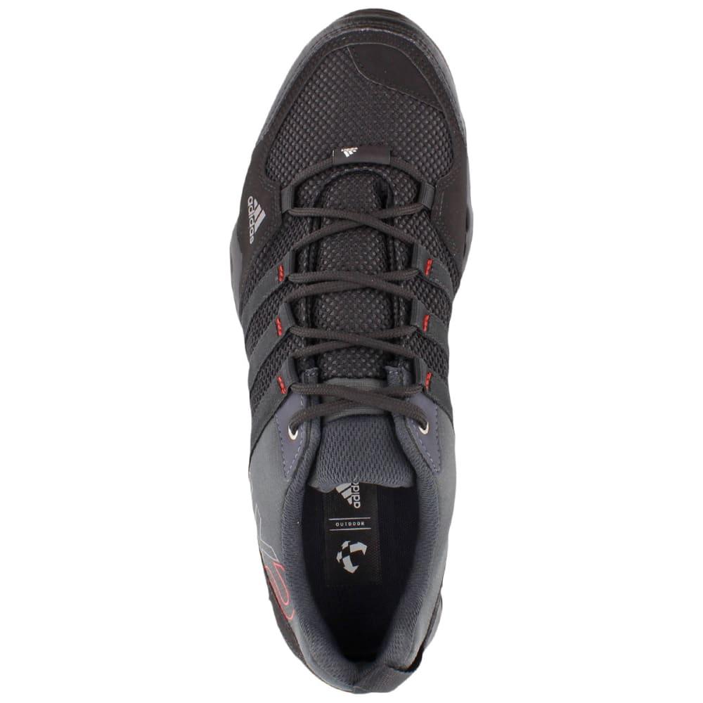 ADIDAS Men's AX 2.0 GTX Hiking Shoes, Dark Shale - SHALE/BLACK