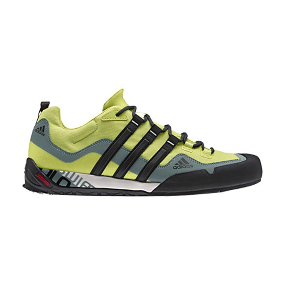 c6d6561b425e7 ADIDAS Men  39 s Terrex Swift Solo Hiking Shoes