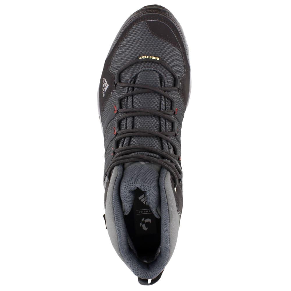 ADIDAS Men's AX 2.0 Mid GTX Hiking Boots - SHALE/BLACK