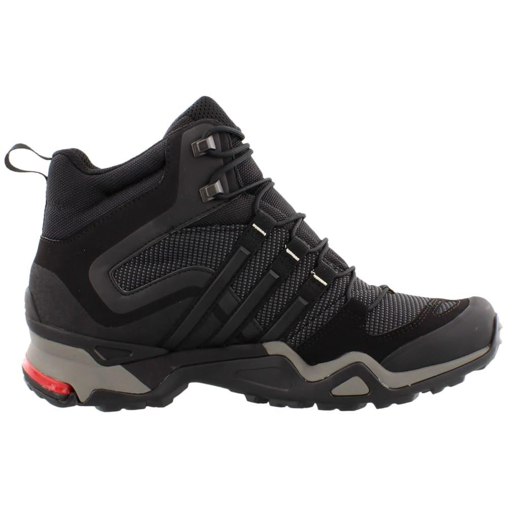 adidas terrex fast x mid gtx hiking boots