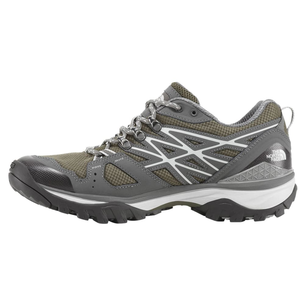 594af4a0a5b THE NORTH FACE Men's Hedgehog Fastpack GTX Hiking Shoes, New Taupe Green
