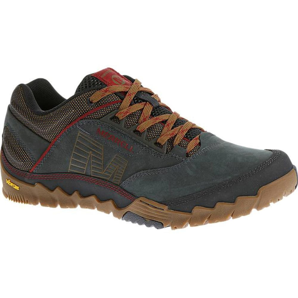 Merrell Mens Hiking Shoes On Sale