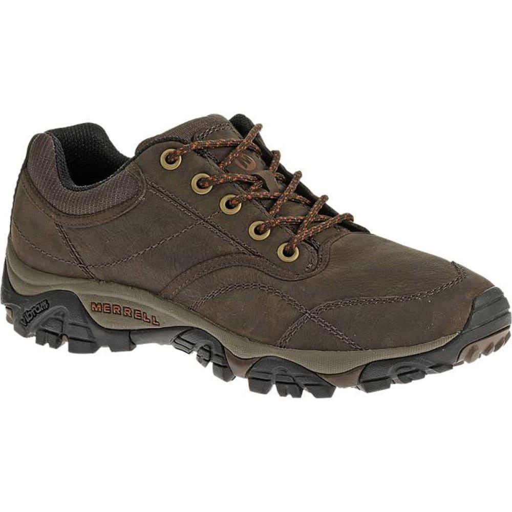 MERRELL Men's Moab Rover Shoes, Espresso, Wide - ESPRESSO
