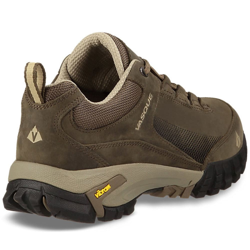 e42c810fe45 VASQUE Men's Talus Trek Lo Ultradry Hiking Shoes