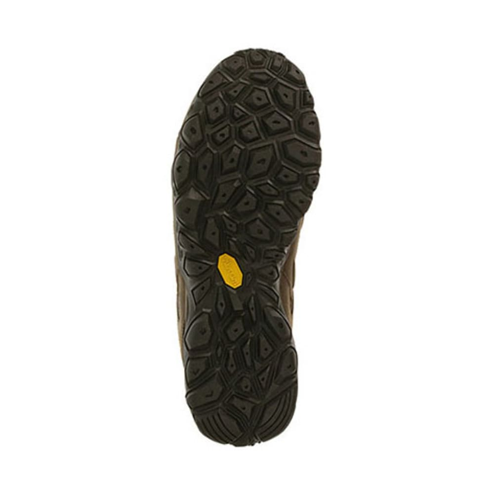 a42d616feb MERRELL Men's Chameleon Shift Ventilator Waterproof Hiking Shoes, Bitter  Root -