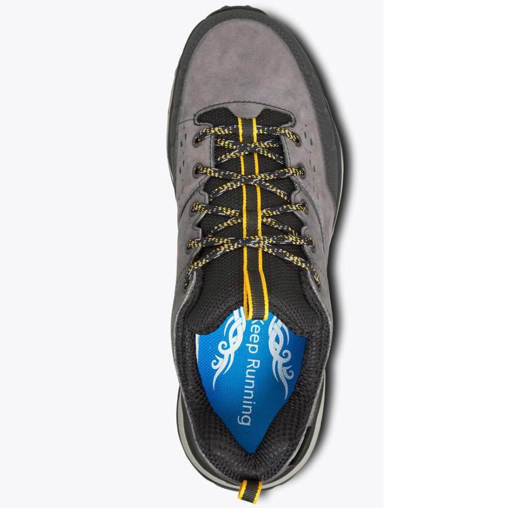 HOKA ONE ONE Men's Tor Summit WP Hiking Shoes - GRAY