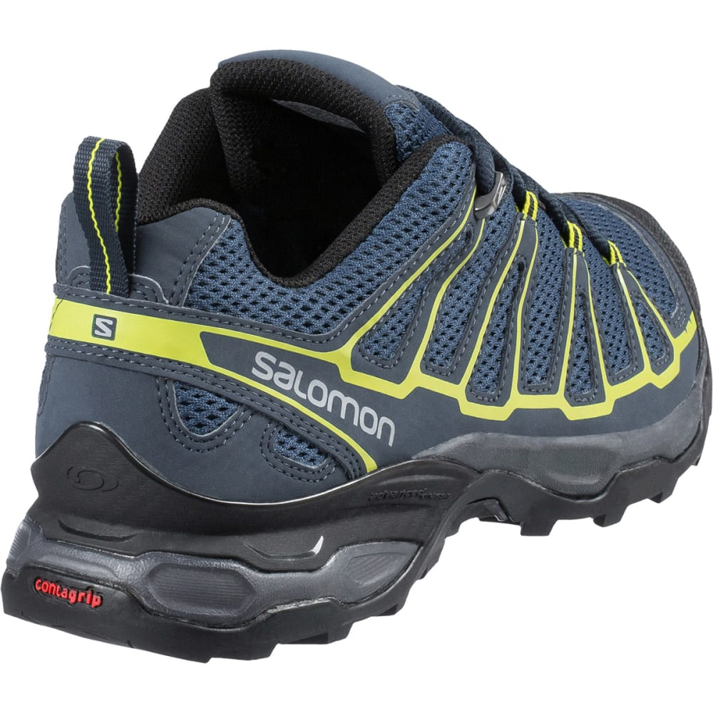 92e12b7af777 SALOMON Men  39 s X Ultra Prime Hiking Shoes - DEEP BLUE