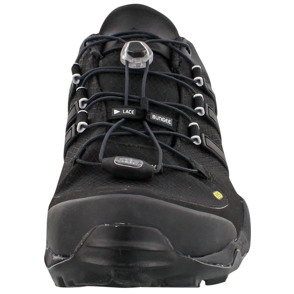 ADIDAS Men's Terrex Fast R GTX Shoes - WHITE/BLACK/BLACK