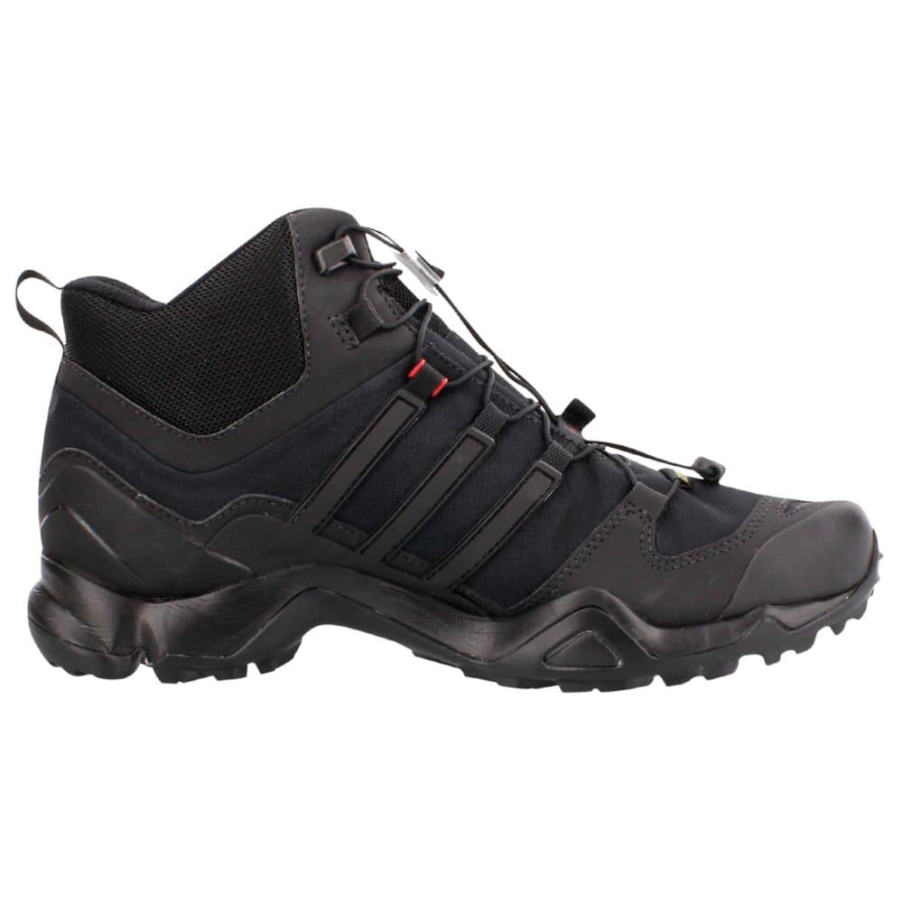 80d5feaa6c619 ADIDAS Men  39 s Terrex Swift R Mid GTX Shoes - BLACK VISTA