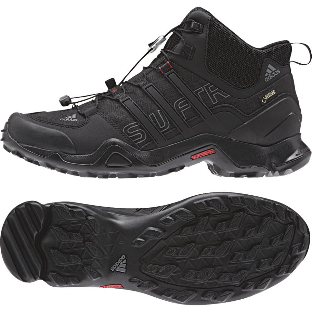 how to buy new arrival new arrival ADIDAS Men's Terrex Swift R Mid GTX Shoes
