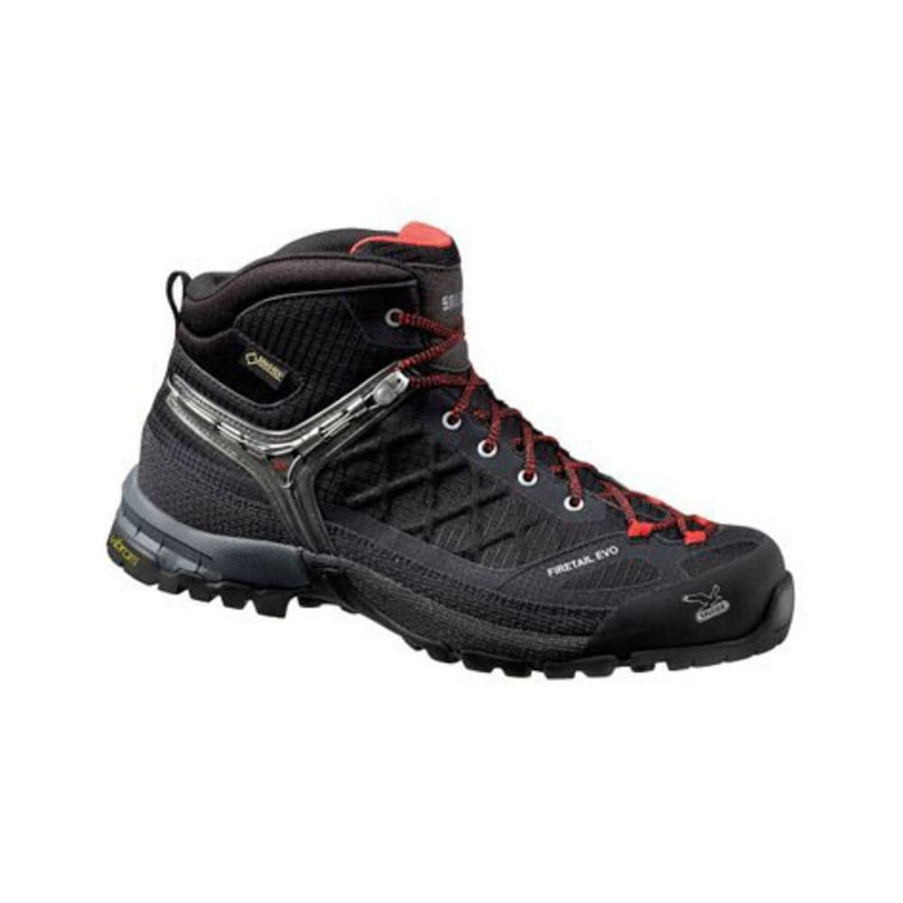 Sneakers & Athletic Schuhe Herren SALEWA Firetail Evo GTX