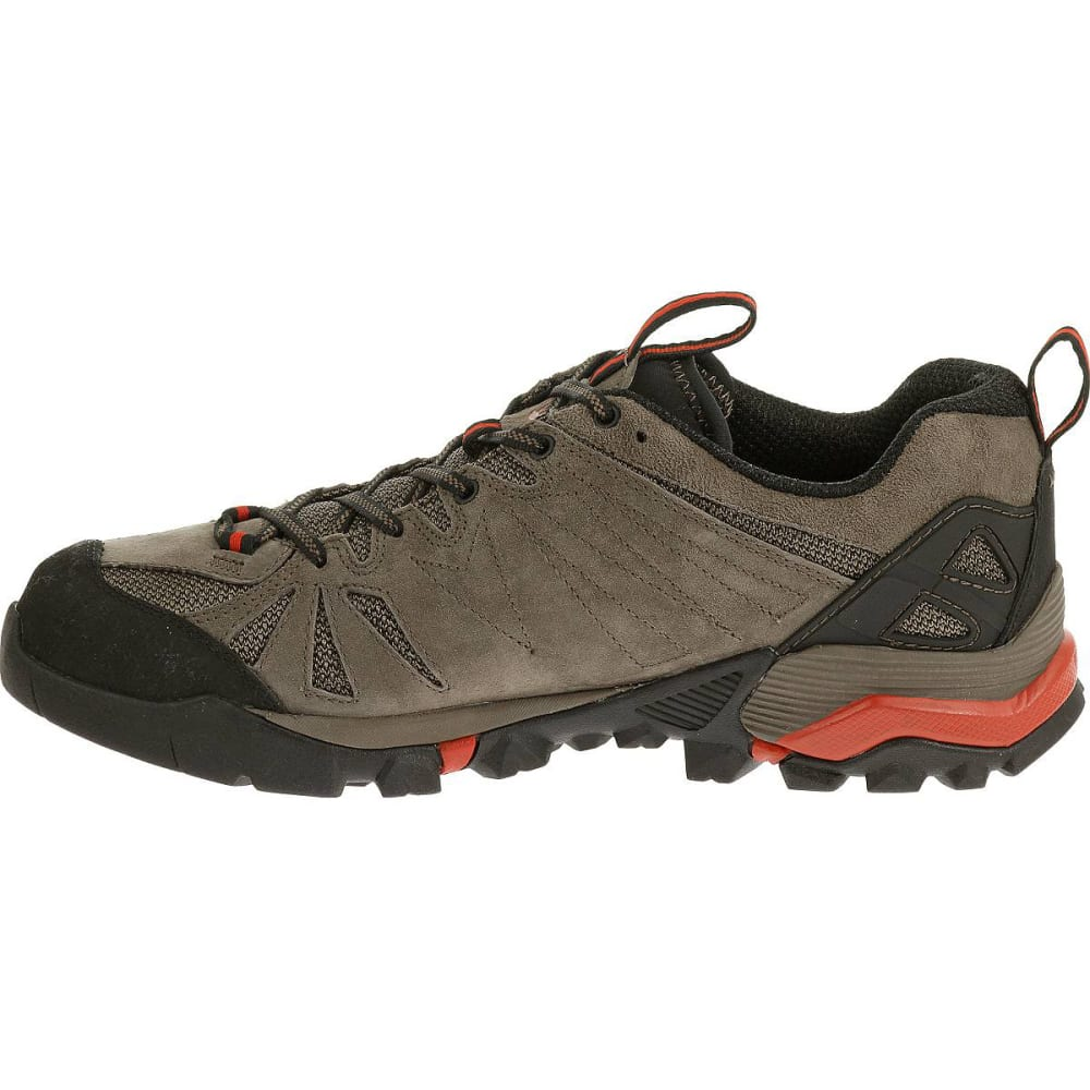 MERRELL Men's Capra Hiking Shoes - BOULDER