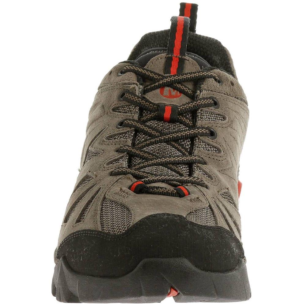 MERRELL Men's Capra Hiking Shoes - BOULDER