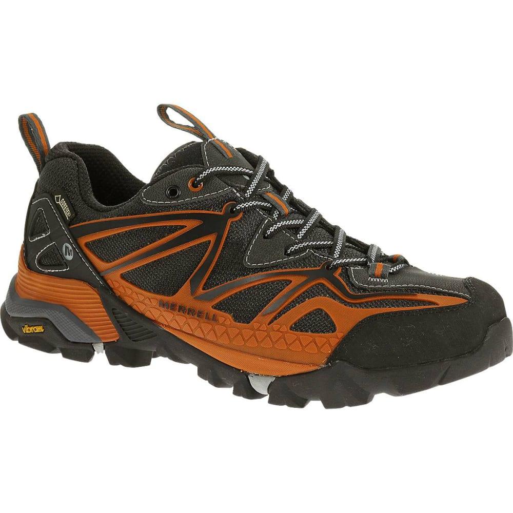 bd998fb89b MERRELL Men's Capra Sport GTX Hiking Shoes, Orange
