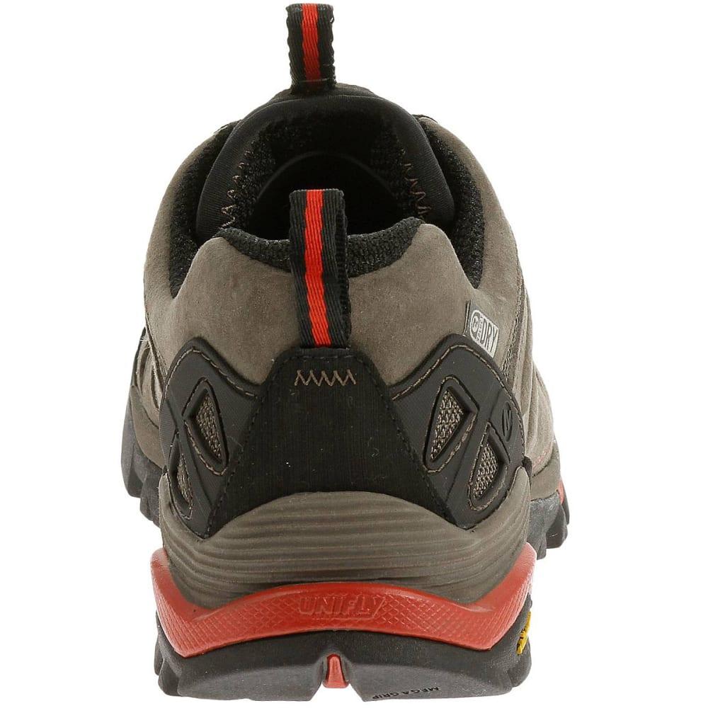 d08056a9 MERRELL Men's Capra Waterproof Hiking Shoes, Boulder