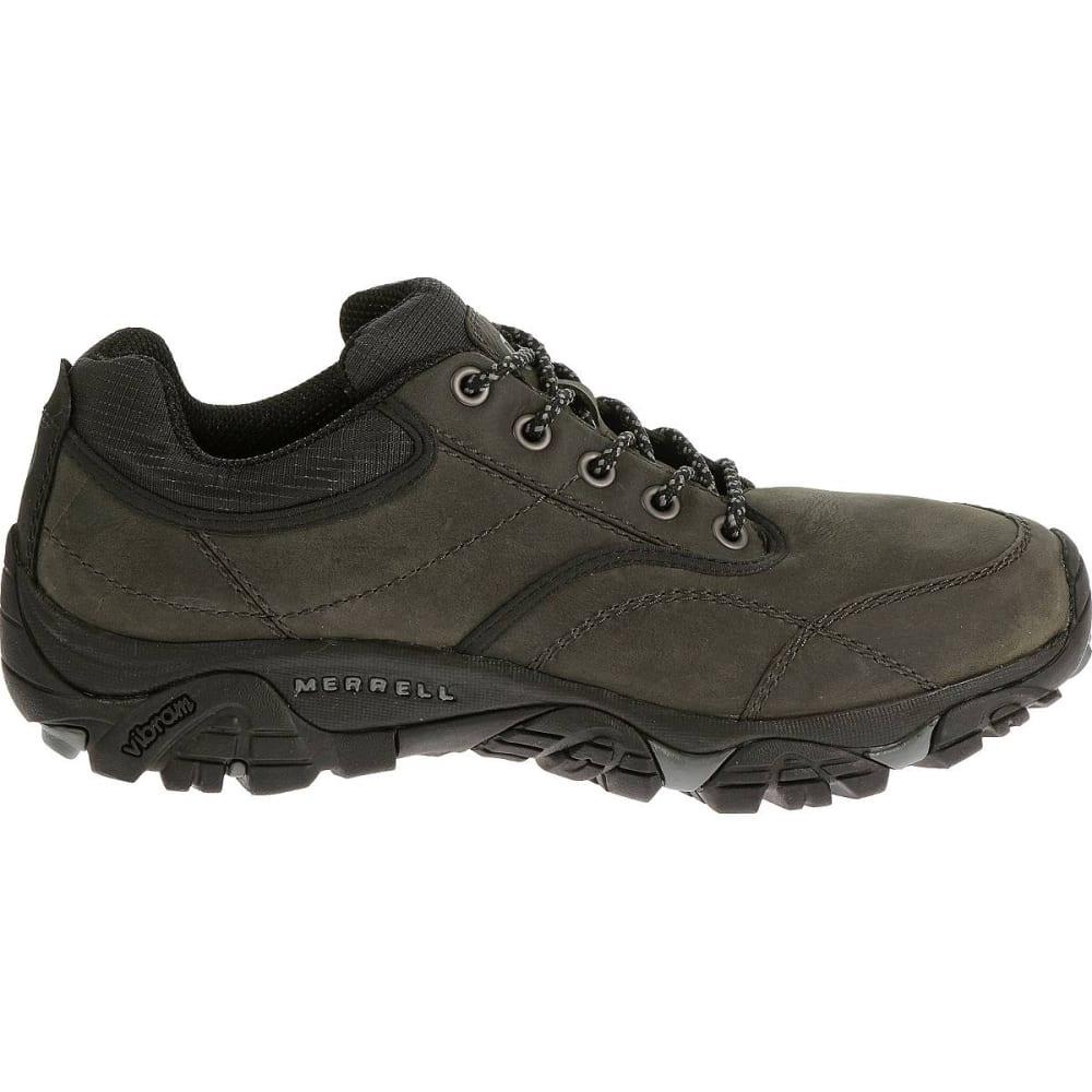 MERRELL Men's Moab Rover Shoes, Castle Rock, Wide - CASTLE ROCK
