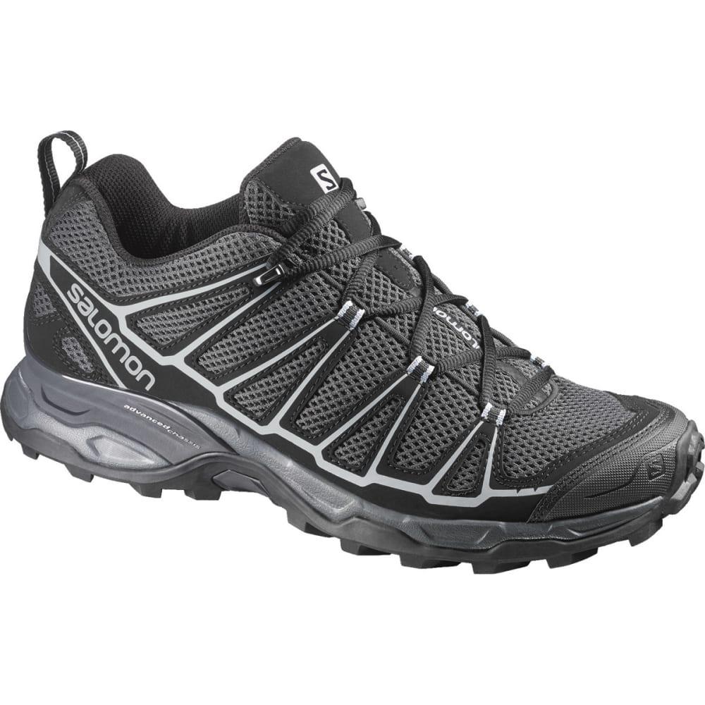SALOMON Men's X Ultra Prime Hiking Shoes - BLACK