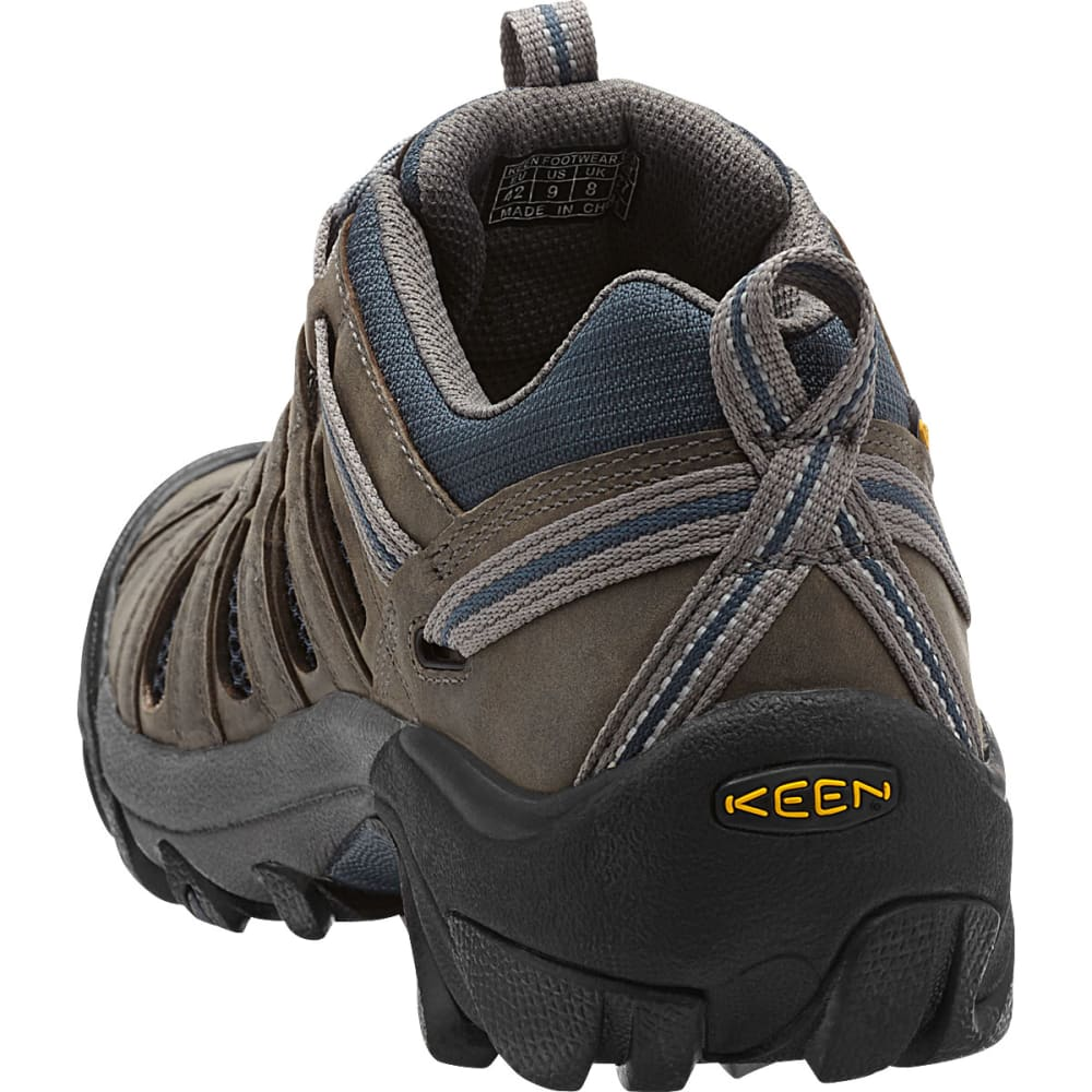 129f4023292 KEEN Men's Voyageur Hiking Shoes - MIDNIGHT
