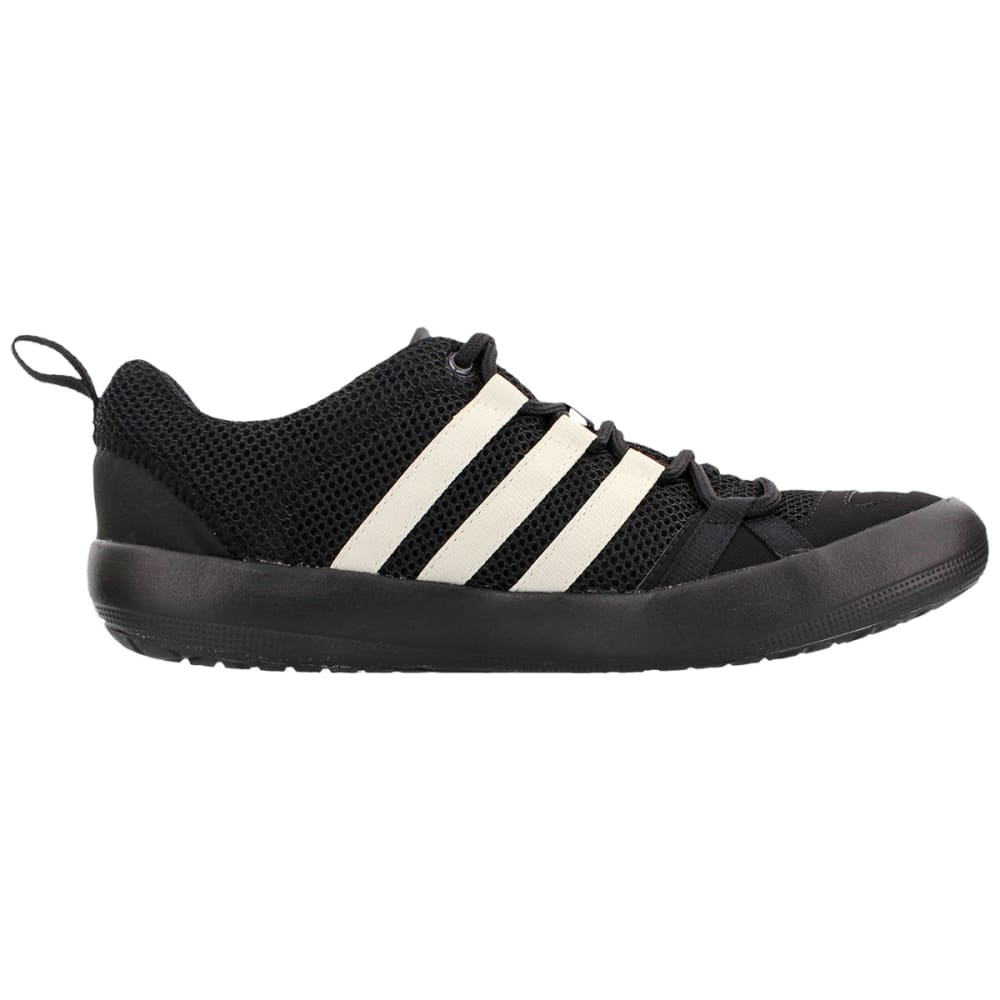 detailed look 22610 dad11 ADIDAS Men's Climacool Boat Lace, Black