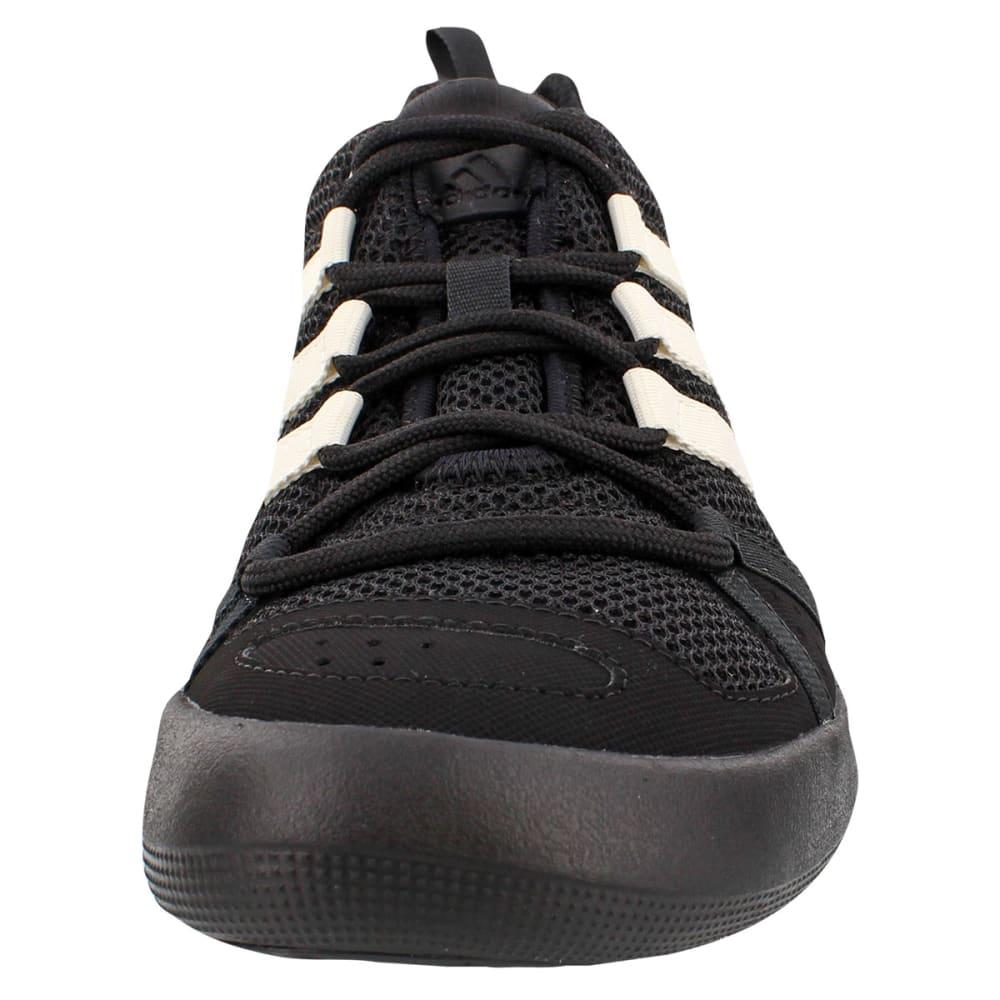 ADIDAS Men's Climacool Boat Lace, Black - BLACK