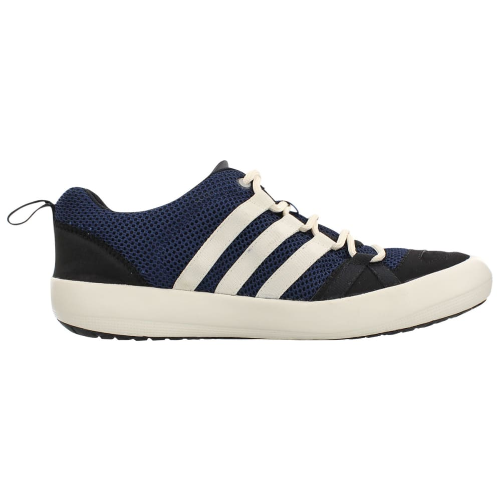 ADIDAS Men's Climacool Boat Lace, Navy - COLLEGIATE NAVY