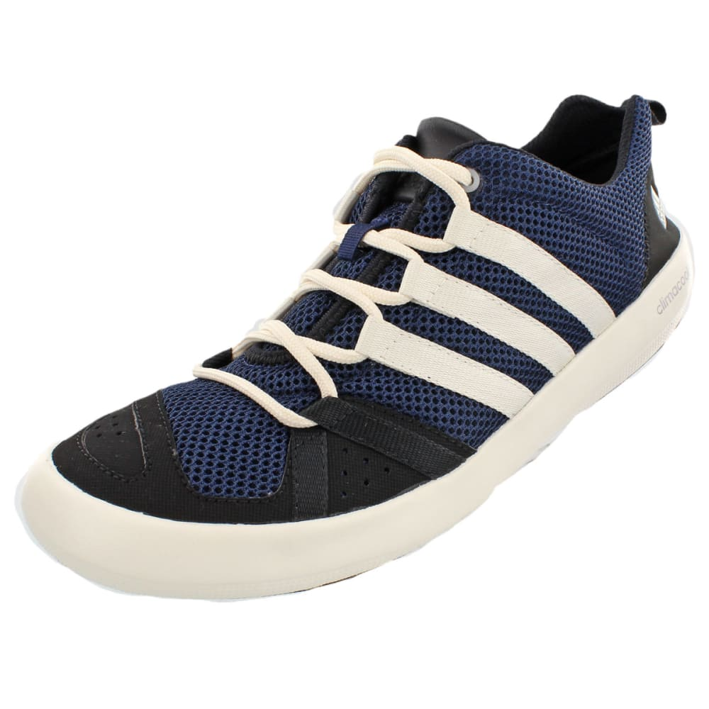 check out 609fe 3e5f9 ADIDAS Men's Climacool Boat Lace, Navy