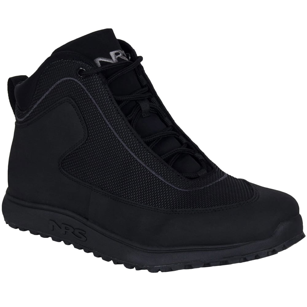 NRS Velocity Water Shoe - BLACK