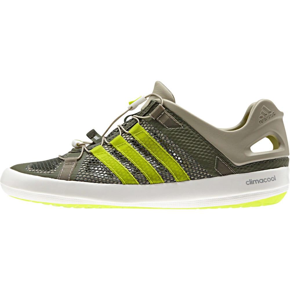 Adidas Men S Climacool Boat Breeze Water Shoe