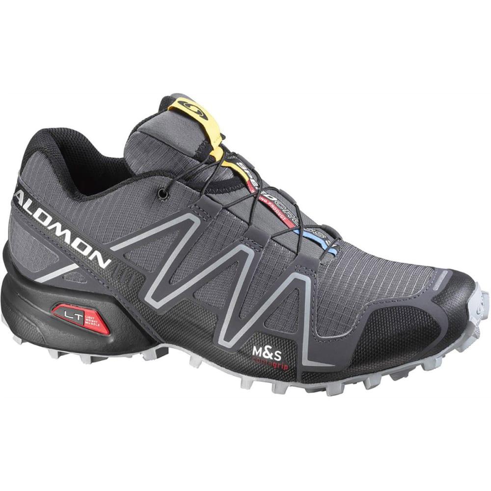 SALOMON Men's Speedcross 3 Trail Running Shoes, Dark