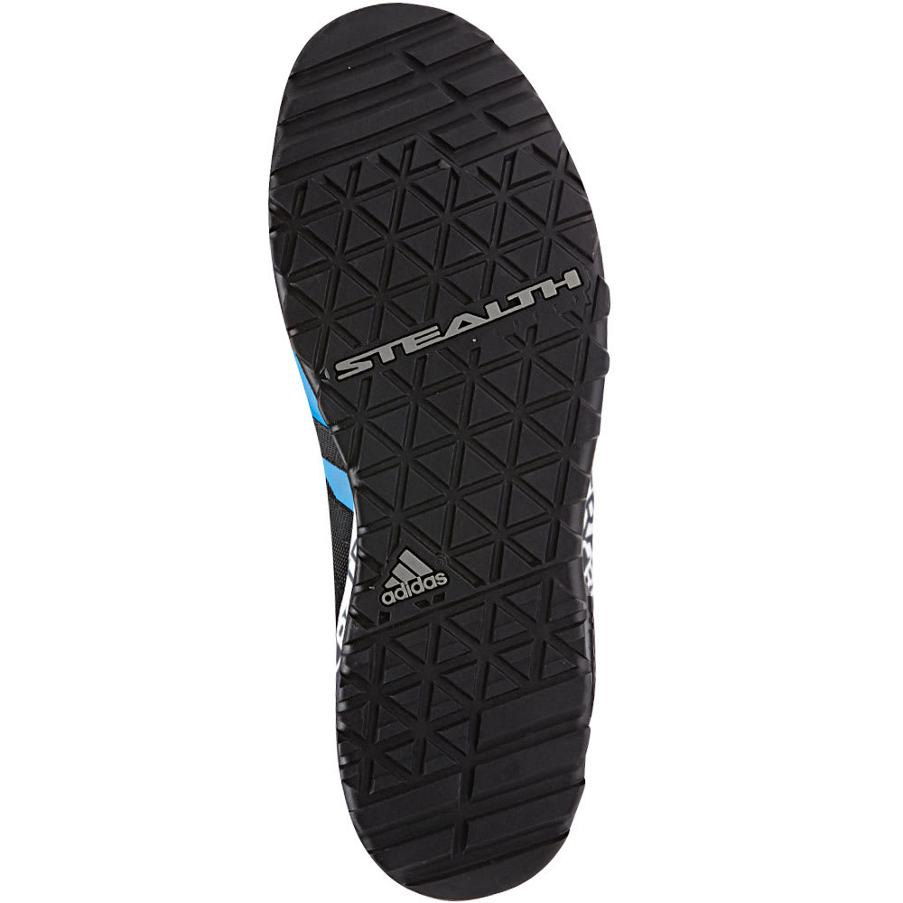 ADIDAS Men's Terrex Trail Cross SL Shoes - BLACK