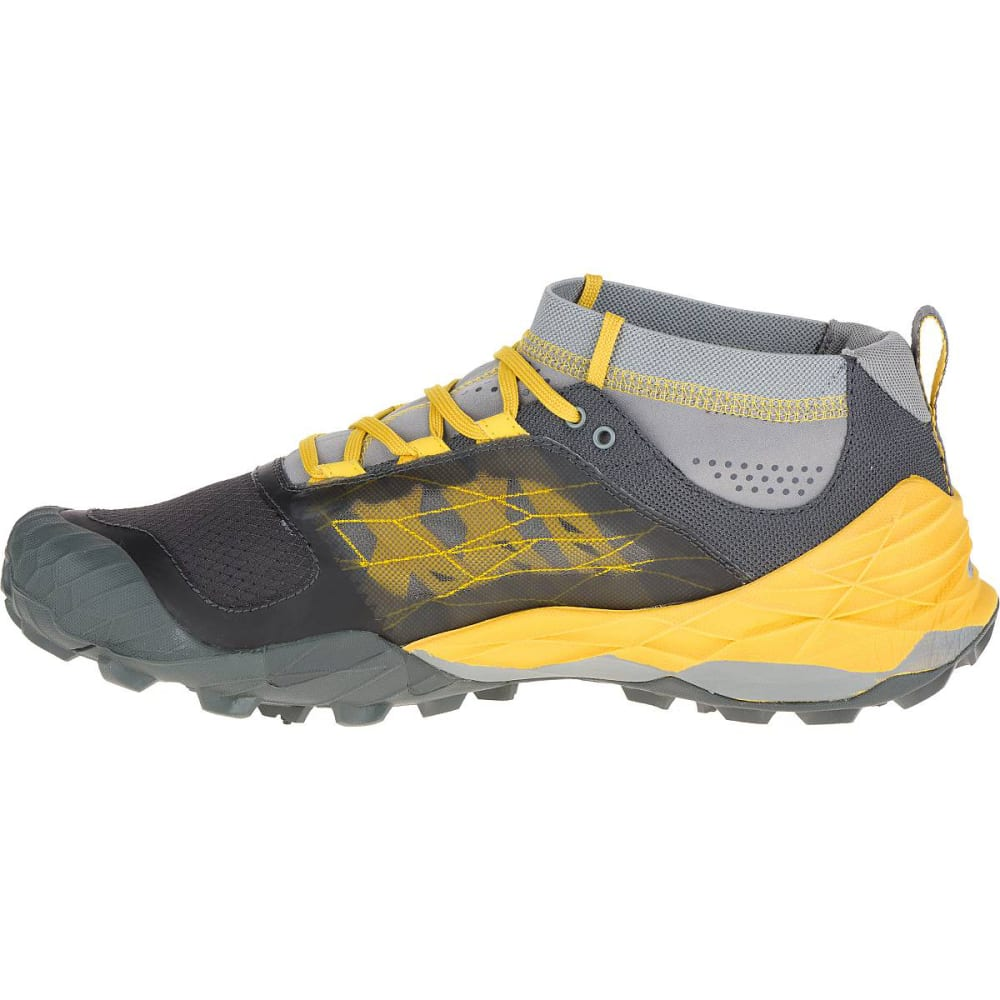 ... MERRELL Men  39 s All Out Terra Trail Running Shoes 7058c7212086