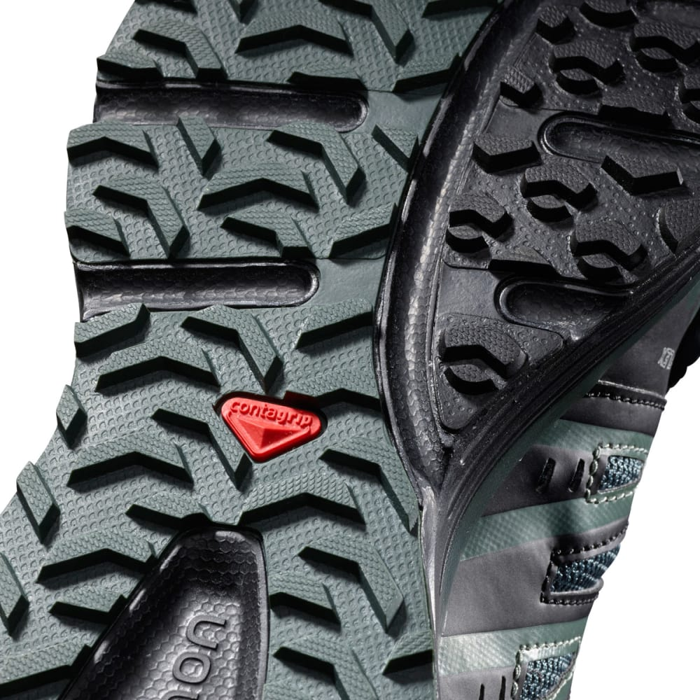 d05b6e0282c SALOMON Men's X-Mission 3 Running Shoes