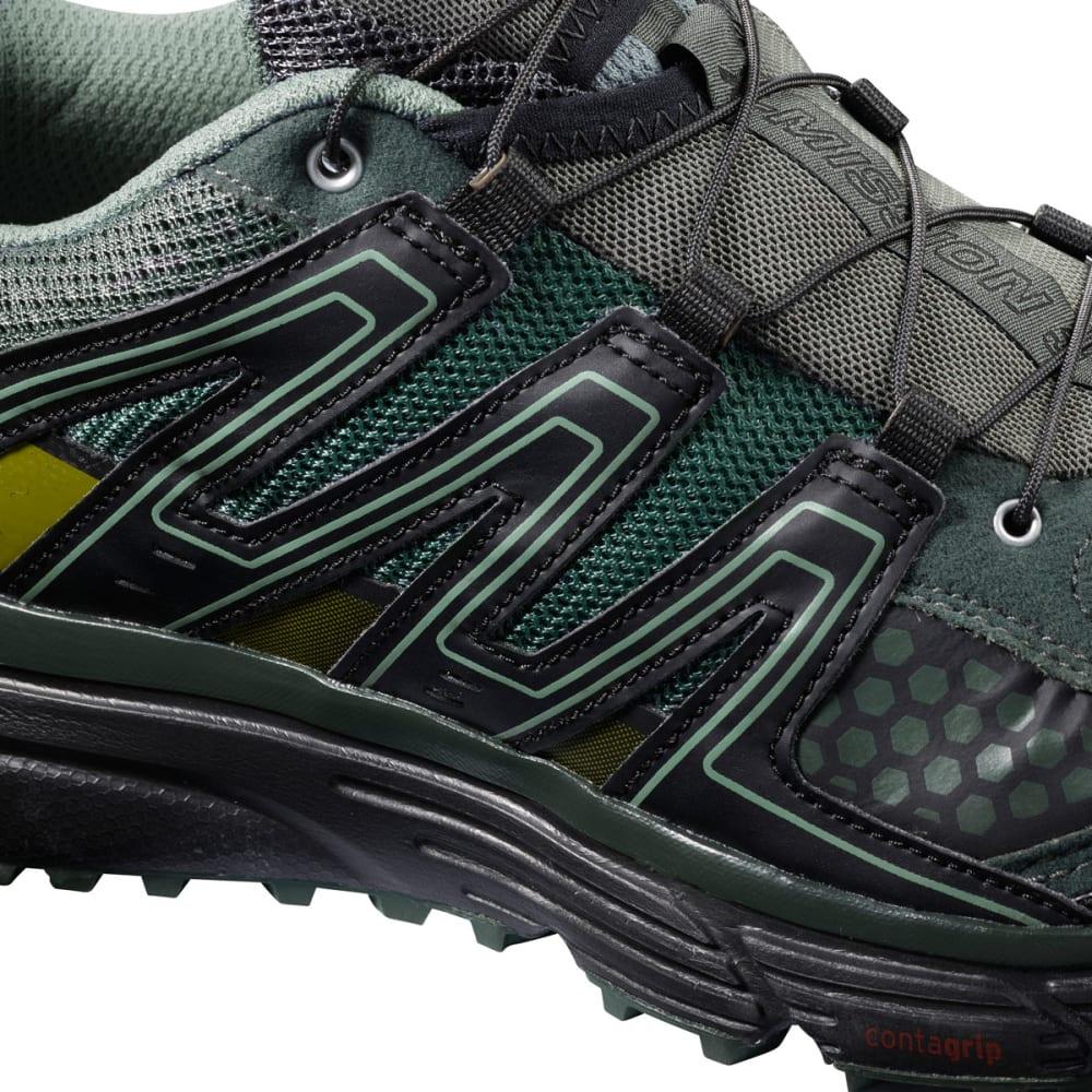 SALOMON Men's X-Mission 3 Running Shoes - URBAN CHIC