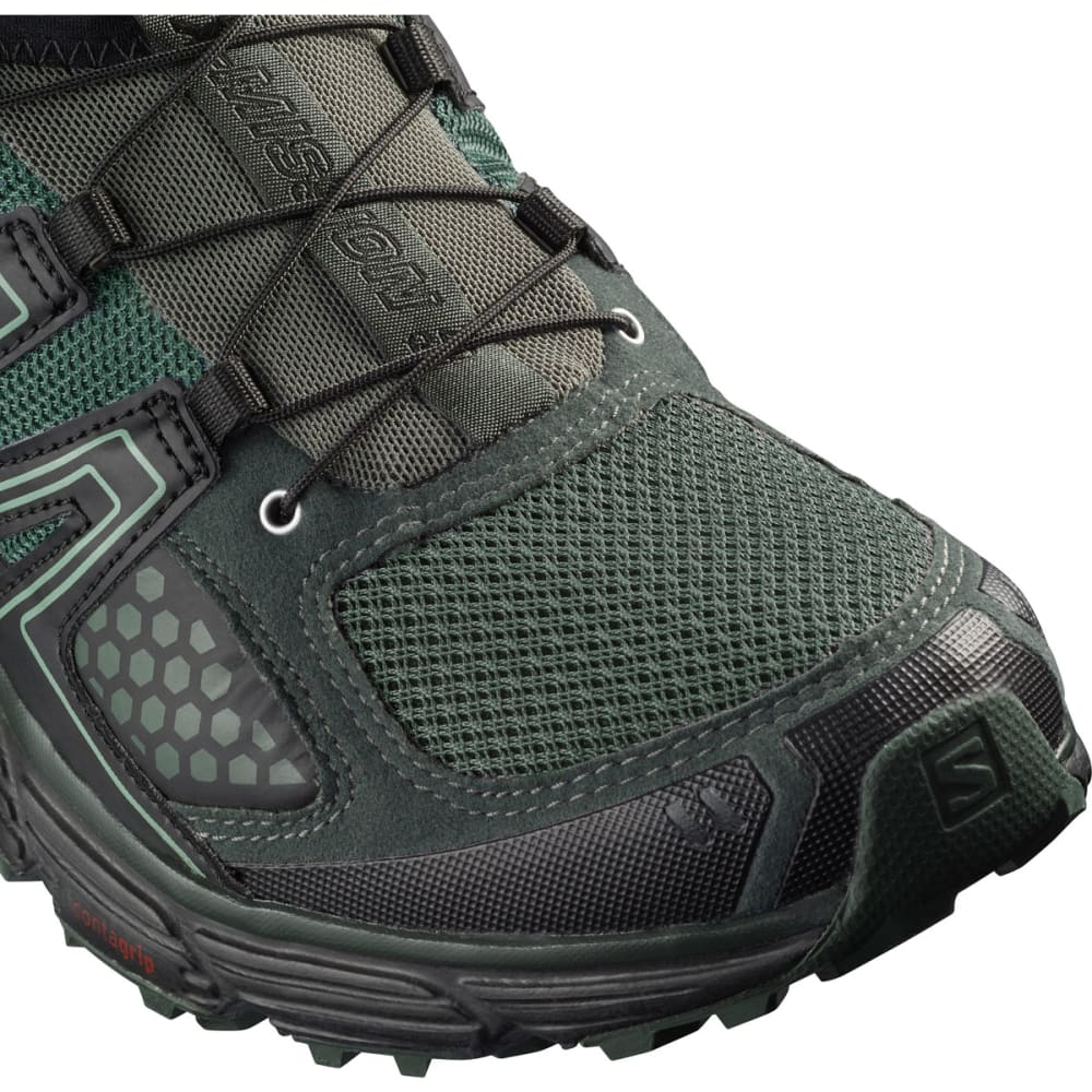 SALOMON Men's X-Mission 3 Running Shoes - URBAN CHIC