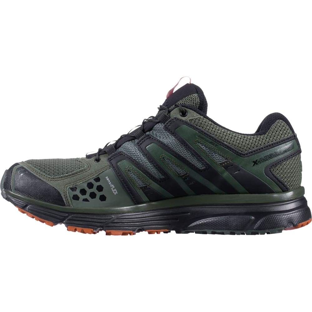 X Mission  Trail Running Shoes