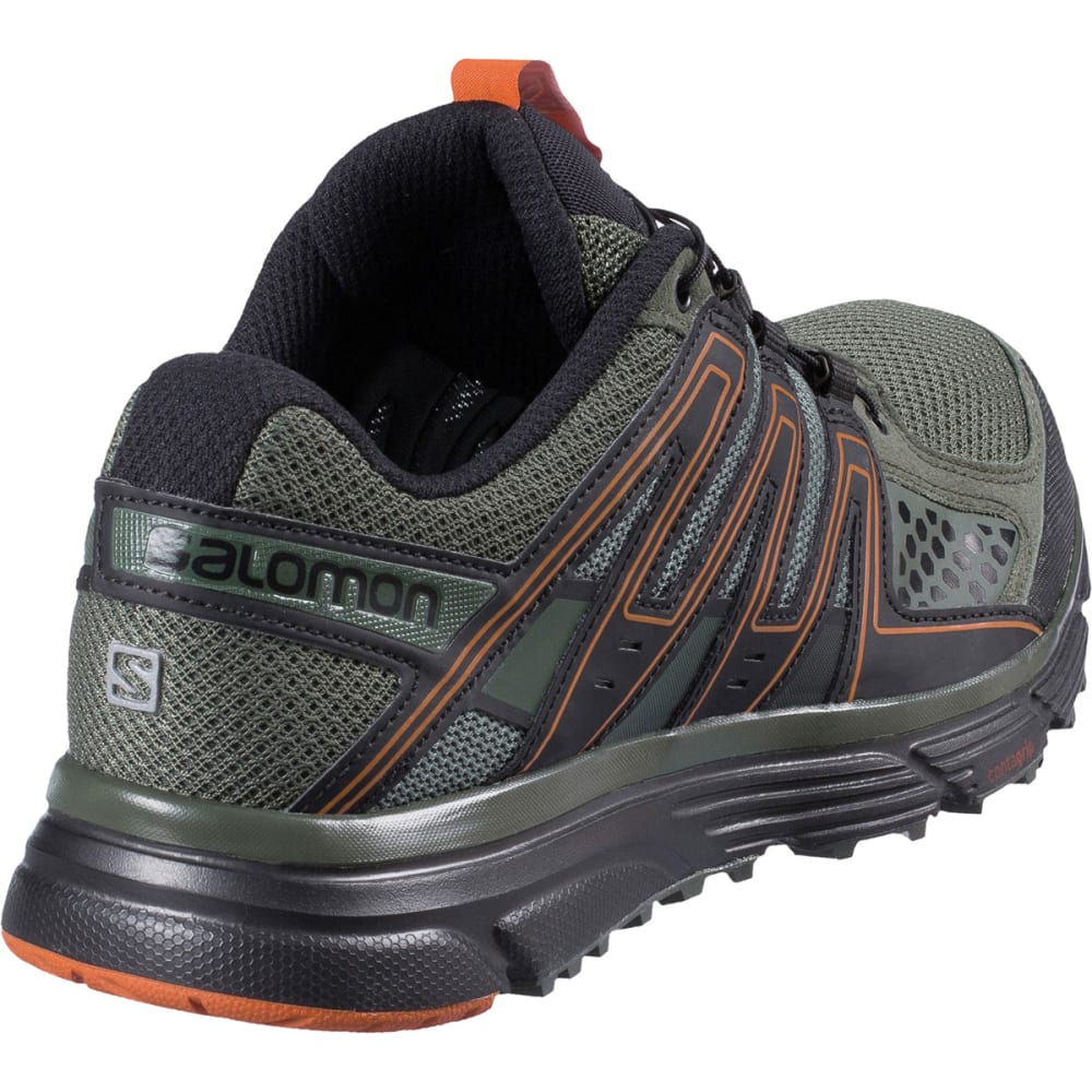 salomon x mission 2 mens trail running shoes review guide