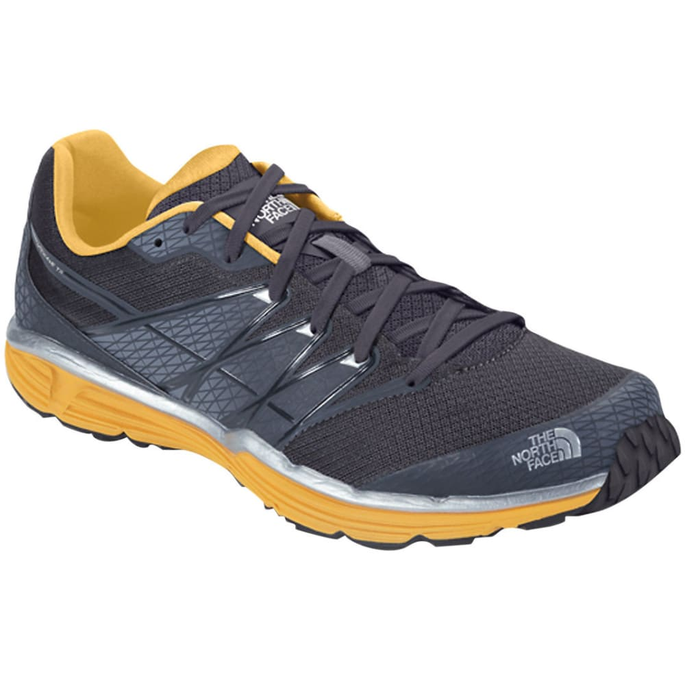 THE NORTH FACE Men's Litewave TR Running Shoes - GREY