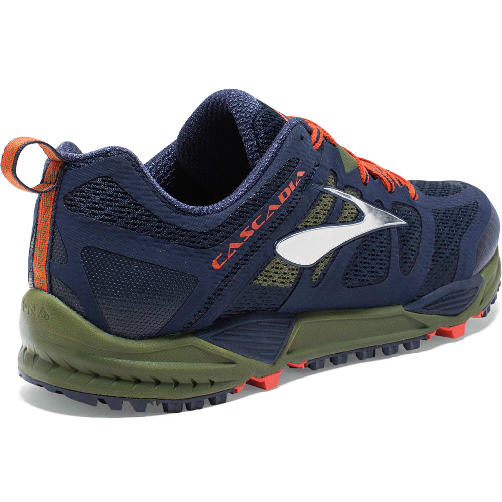 e51951c0270 BROOKS Men s Cascadia 11 Trail Running Shoes