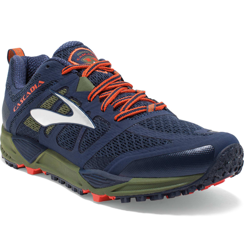 Clearance Mens Trail Shoes