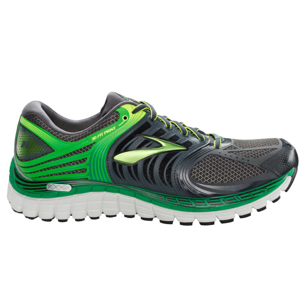 BROOKS Men's Glycerin 11 Road Running Shoes