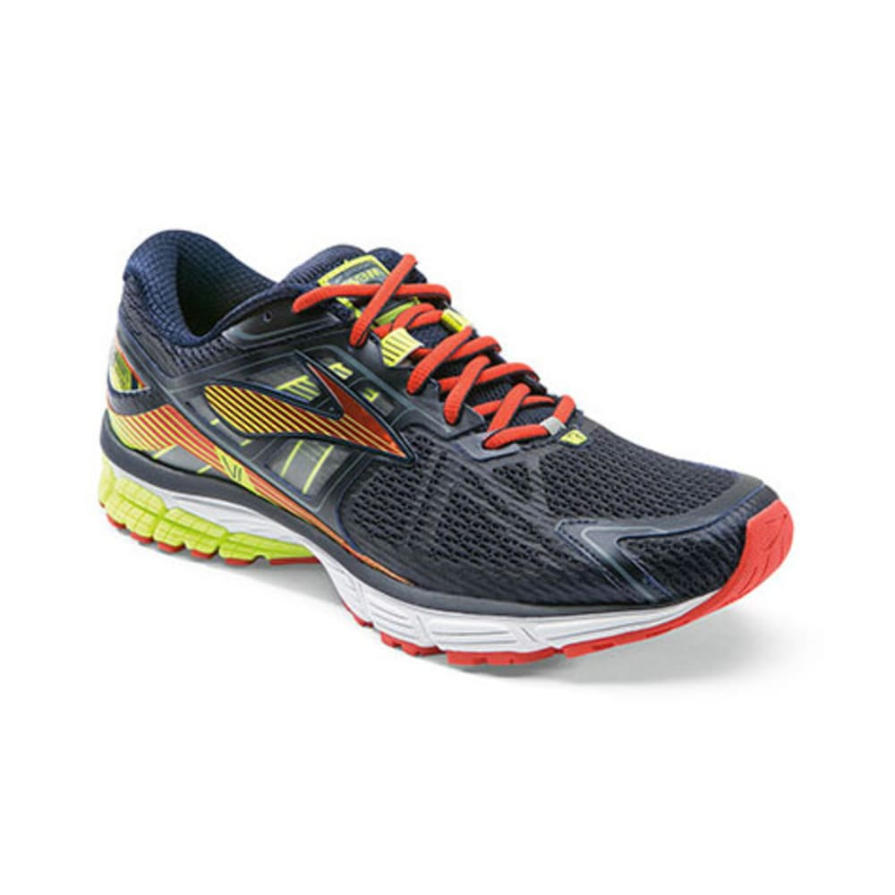 BROOKS Men's Ravenna 6 Running Shoes - NIGHTLIFE