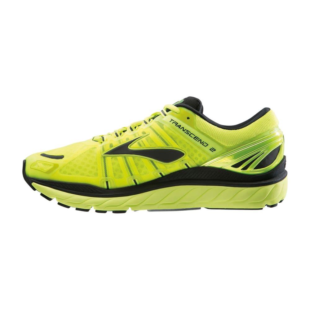 51c66631eb3 BROOKS Men s Transcend 2 Running Shoes