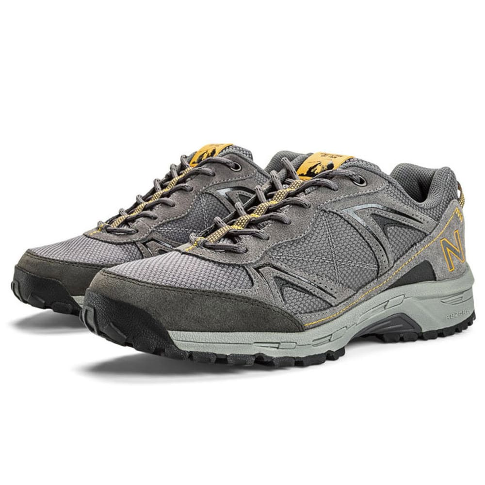 NEW BALANCE Men's 659 Walking Shoes - BLACK/GREY
