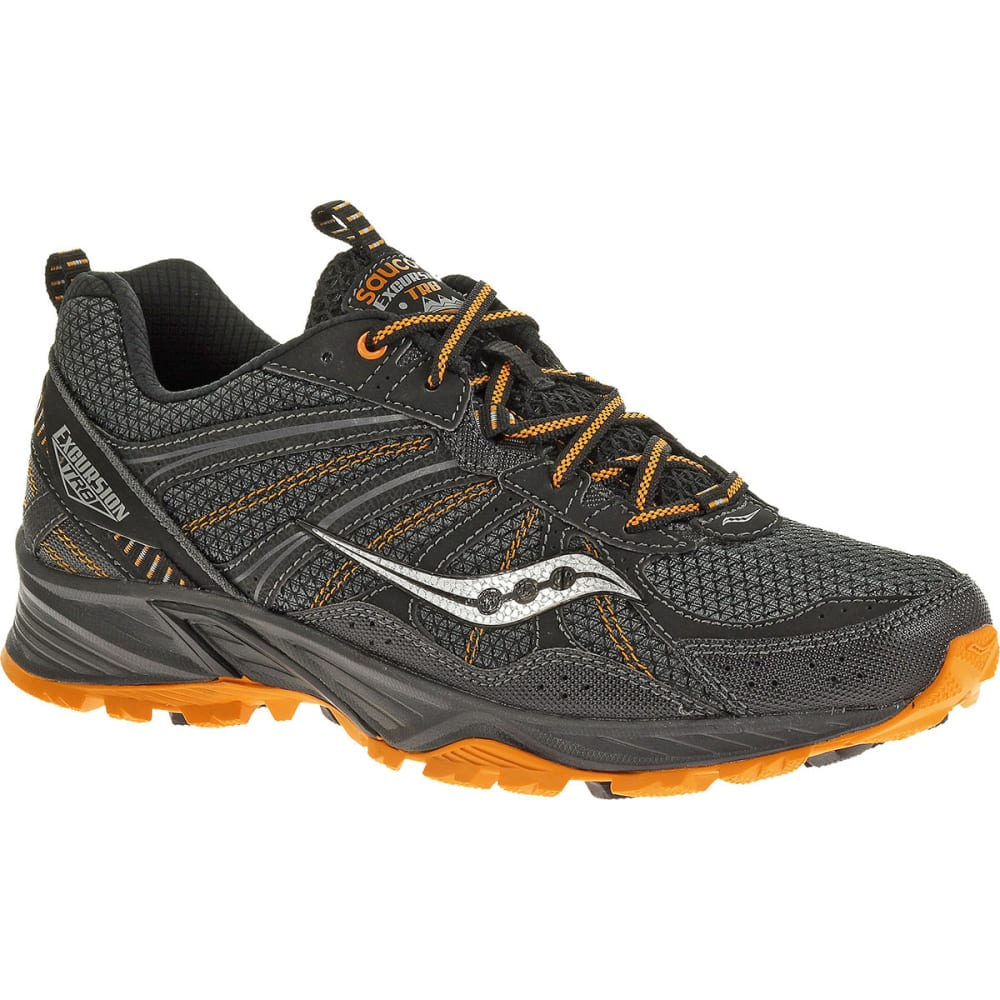Saucony Hiking Shoes Mens