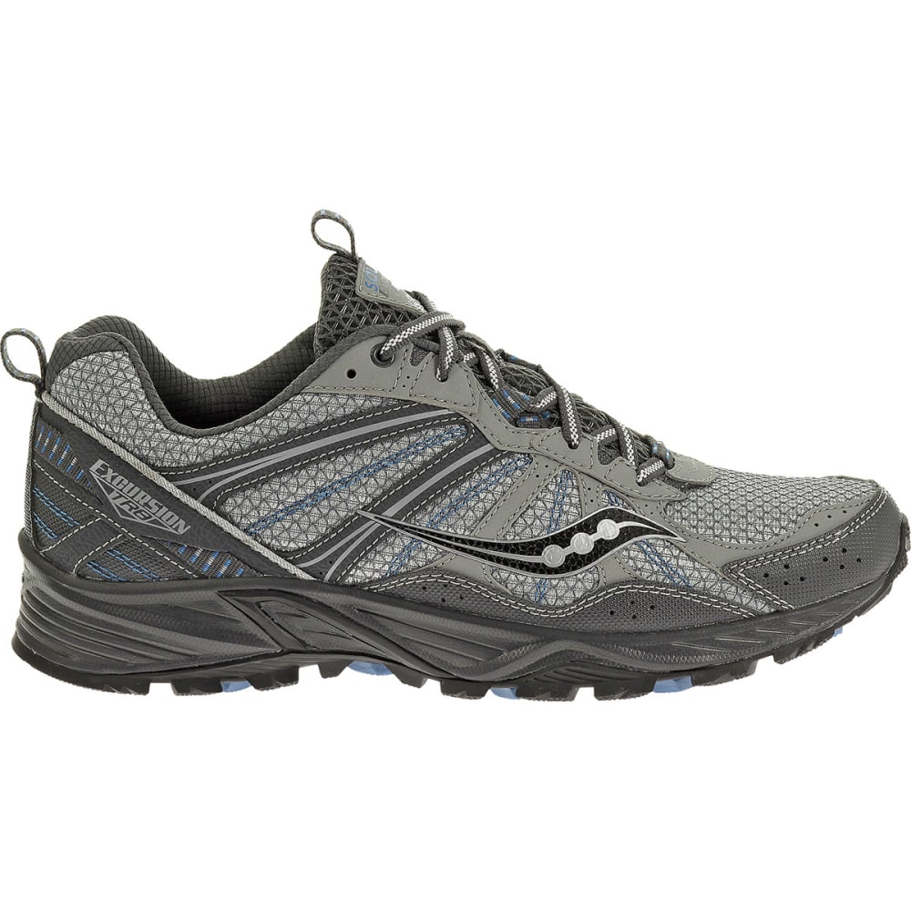 Mens Size  Trail Running Shoes