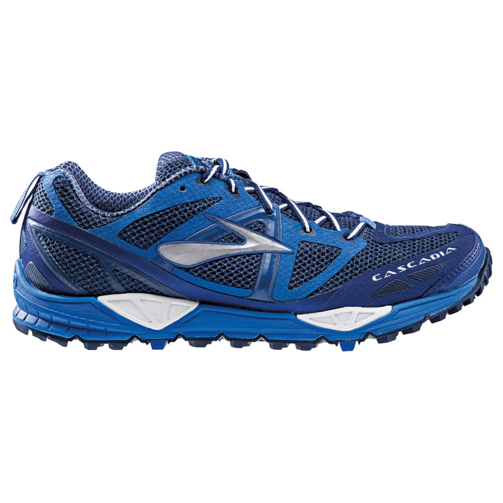 47d92c8eb5aed BROOKS Men s Cascadia 9 Trail Running Shoes