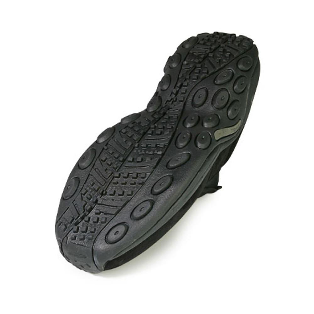 MERRELL Men's Jungle Moc Casual Shoes, Midnight - MIDNITE