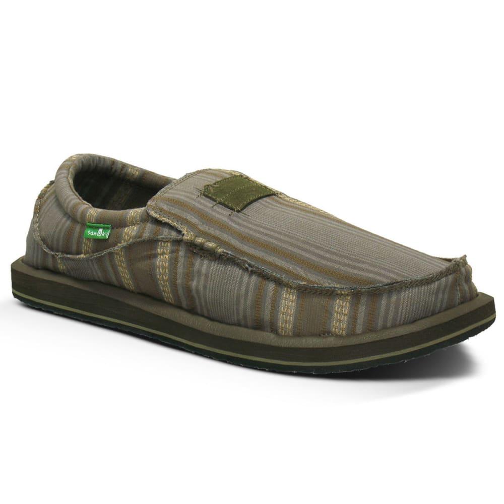 Sanuk Mens Shoes Near Me